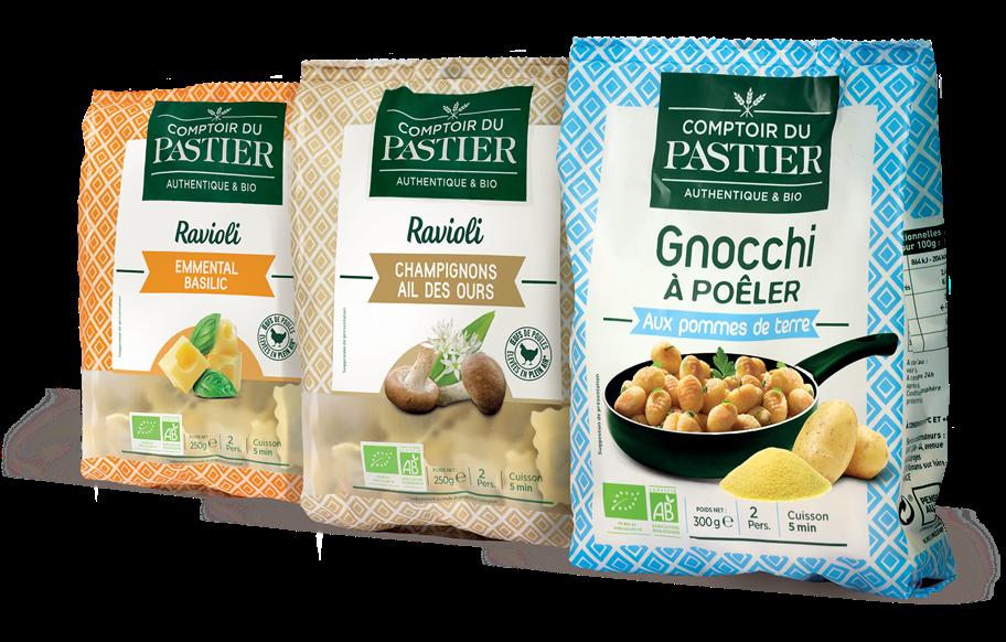 Pastier